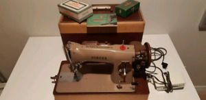 Singer 191 Antique Sewing machine