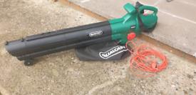 Qualcast Garden Leaf Blower & Vacuum