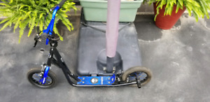 MONGOOSE EXPO SCOOTER 12inch BLUE/BLACK