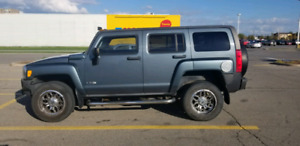 2006 hummer h3 price reduced