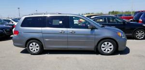 2009 Honda Odyssey EX - 8 Passengers