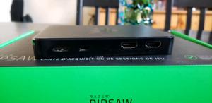 Razer Ripsaw Game Capture