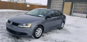 2012 Volkswagen Jetta; Automatic triptronic LOWEST PRICE