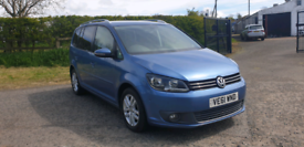 24/7 Trade Sales Ni Trade Prices For The Public 2012 Volkswagen Touran