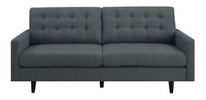 TRODEN SOFA  - STORE CLOSING - NO TX/Free DELIVERY