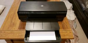 HP Officejet 7110 - 11x17 printer