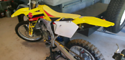 Rmz 450 2007 model Caboolture South Caboolture Area Preview