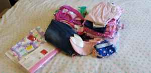 Bag of Girls Clothes - Size 2 (42 x items)