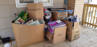 We Haul It All For Less Junk/Garbage Removal Services Call Now