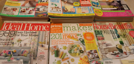 33 home styling magazine for FREE