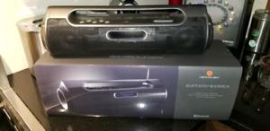 Speaker boombox Bluetooth Headrush 120$ ou échange....