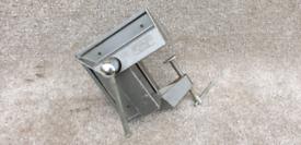 Corner vice Stanley No 702 bench clamp 5702
