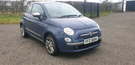 image for 24/7 Trade Sales Ni Trade Prices For The Public 2011 FiAT 500 1.2 Spec