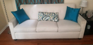 2 piece Sofa Set FOR SALE