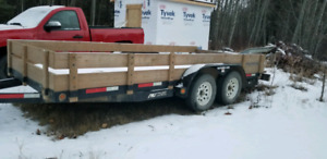 7 x16 trailer for sale