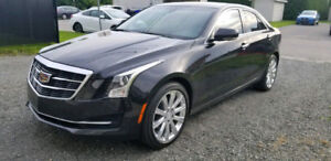 2015 Cadillac ATS LUXURY 20,500$ A-1 MINT!!!!