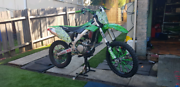 2016 kx250f Wollongong Wollongong Area Preview