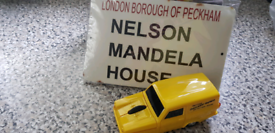 Only fools and horses mousemat and wireless mouse