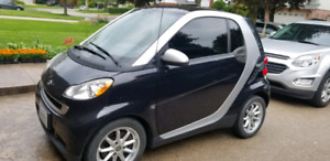 REDUCED!!!!!    2010 Smartcar Fortwo Passion with Moonroof!!!