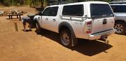 Ford ranger pk 2010 4wd 3l turbo diesel Noranda Bayswater Area Preview
