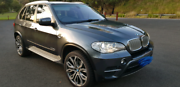 2012 BMW X5 xDrive30d E70 Auto 4x4 MY12 Diesel Keilor Brimbank Area Preview