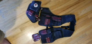 Occidental leather ToolVest