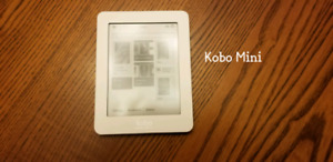 Kobo and Kindle Ereaders