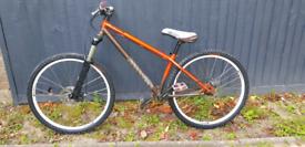 Specialized P1 Jump Bike