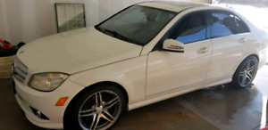 2010 Mercedes Benz C300 (Rear Wheel Drive) for sale $5,999