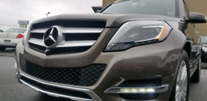 Mercedes glk250