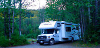 2008 Winnebago Access 29T (Take over the payments)