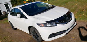 2013 Honda Civic EX (Low KM)