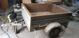 Car trailer   Other Vehicles for Sale - Gumtree