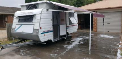 Poptop caravan  Moss Vale Bowral Area Preview