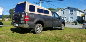 !!!2008 FORD F150 XLT 4X4 EXTENDED CAB!!!