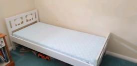 IKEA kids bed (sultan?)