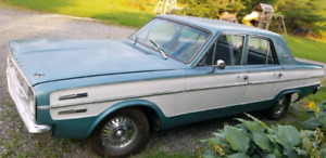 1966 Plymouth Valiant $3,500