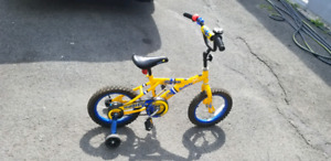 Kids bike Safety First $25