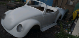 Classic vw beetle   Parts for Sale - Gumtree