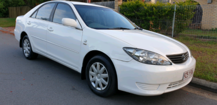 Toyota Camry /2006/ auto/ 116000/6 months REGO/ RWC Algester Brisbane South West Preview