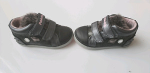 Baby shoes Pablosky leather