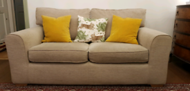 2x 2-seater sofas for sale (from Next Home)