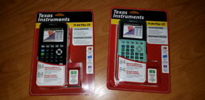 Taxes instruments ti-84 plus ce
