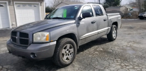 2006 Dodge Dakota 4x4