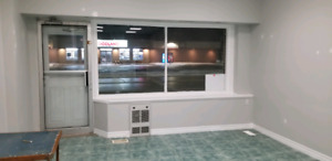 Commercial/ retail space for rent