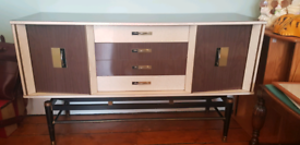 Retro/1960s/mid century sideboard