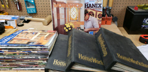 Home Workshop Magazine collection
