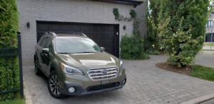 Subaru Outback 2015 – 3.6R Limited -A1