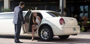 GREAT LUXURY LIMOUSINE SERVICE WEDDING LIMO RENTAL