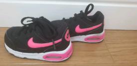Nike kids girls size 6.5